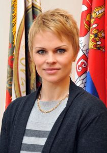 Антонија Нађ Косановић