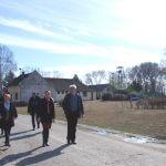 Посета Растини