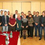 Састанак у Одбојкашком савезу