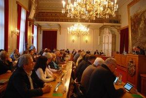 17. седница Скупштине града Сомбора
