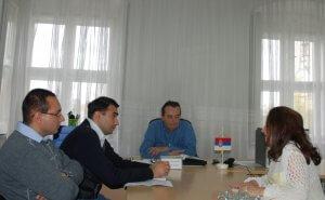 Примена Националне стратегије Рома на локалном нивоу - тема састанка у Сомбору