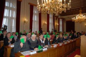 18. седница Скупштине града Сомбора - oдлуке донете већином гласова
