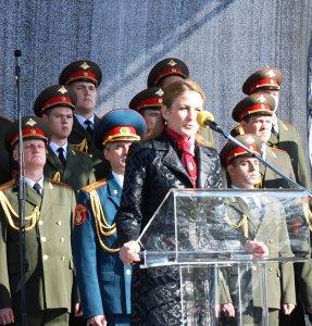 Градоначелница Сомбора - обновом Музеја Батинске битке вратили смо вредност жртви за слободу