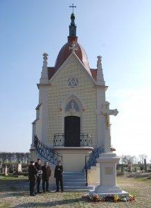 Капела Свете Терезије