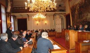 Јавна расправа о Предлогу одлуке о буџету града за 2018. годину