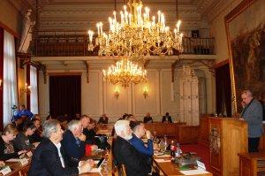 Одборници усвојили деветомесечни извештај о извршењу Одлуке о буџету града у 2017. години