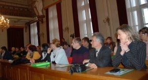 Prvi regionalni ruralni parlament održan u Somboru