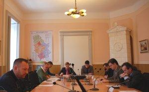 Градско веће - 107. седница