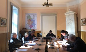 Градско веће - 108. седница