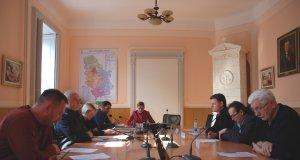 Градско веће - 109. седница