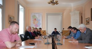 Градско веће - 111. седница