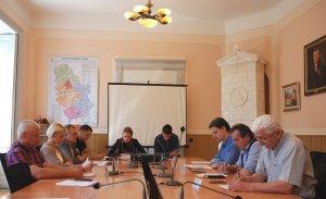 Градско веће - 113. седница