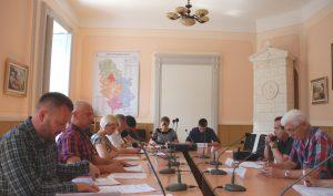 Градско веће - 116. седница