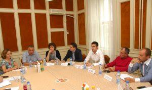 Sombor, kao primer dobre prakse, uključen u pilot projekat Regionalne kancelarije Svetske zdravstvene organizacije za Evropu