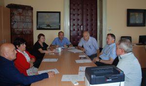 Савет за запошљавање - 5. седница