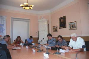 Градско веће - 128. седница
