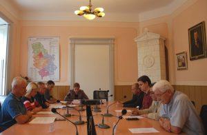 Градско веће - 129. седница