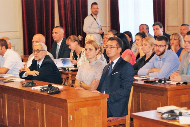 """Конференција о националном диверзитету """"Европа у мом граду"""""""