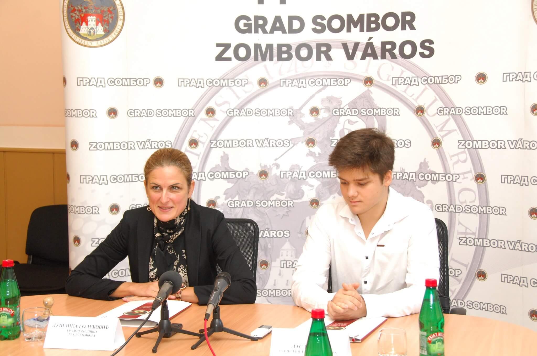 Ури ће примати стипендију у износу од 40 одсто просечне зараде у Србији