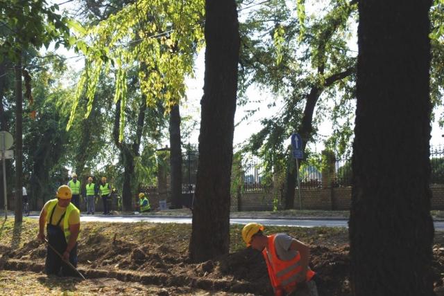 Počeli pripremni radovi na proširenju puta Sombor – Baja 2