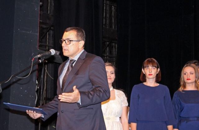 Проф др Зоран Милошевић покрајински секретар за високо школство