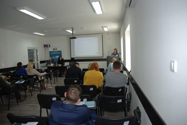 """Учесници конференције """"Регионални развој"""""""