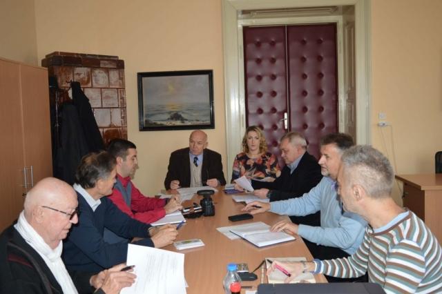 12. Седница социјално-економског савета
