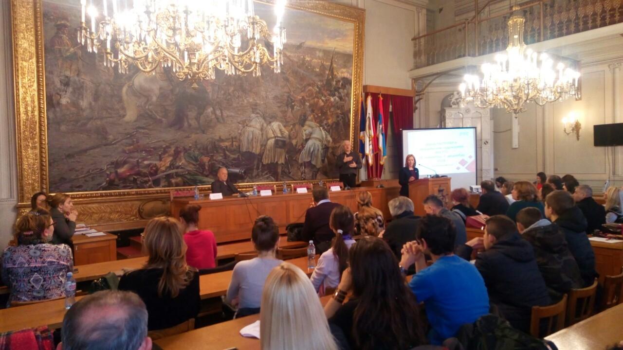 Учесници јавне расправе грађани, удружења, организације и институције