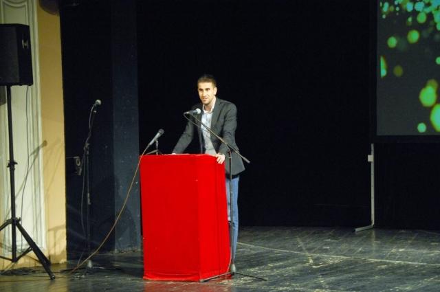 Антонио Ратковић заменик градоначелнице честитао добитницима и свим спортистима на изузетним резултатима