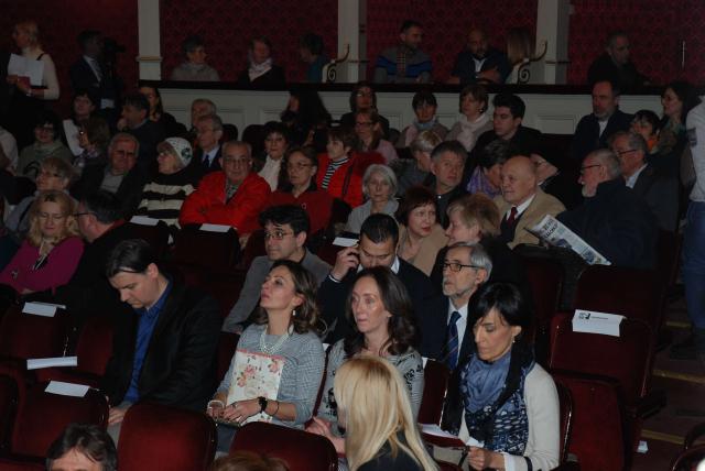 Градоначелници из 170 земаља на II Глобалном форуму локалних самоуправа.