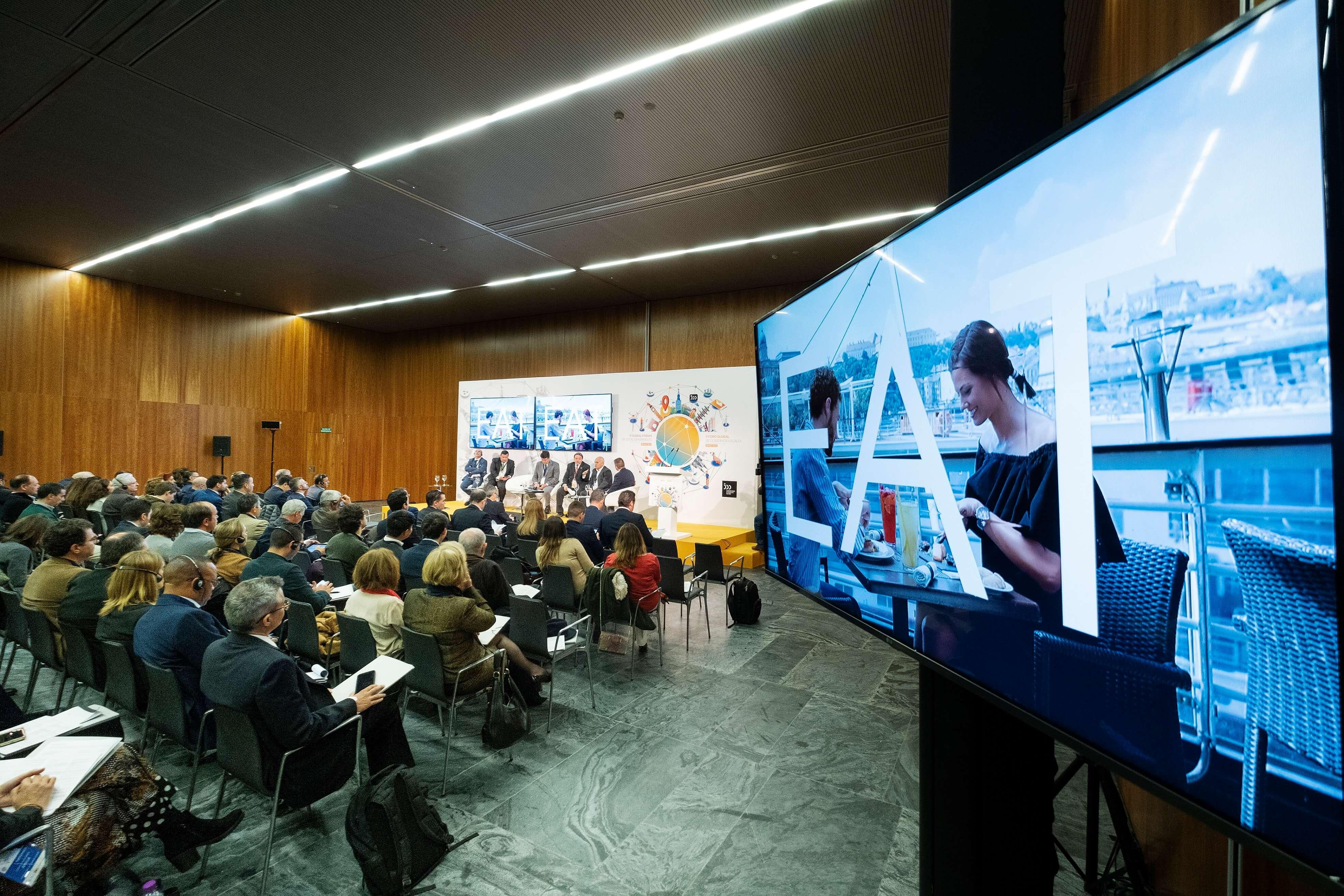 II Глобални Форум локалних Самоуправа