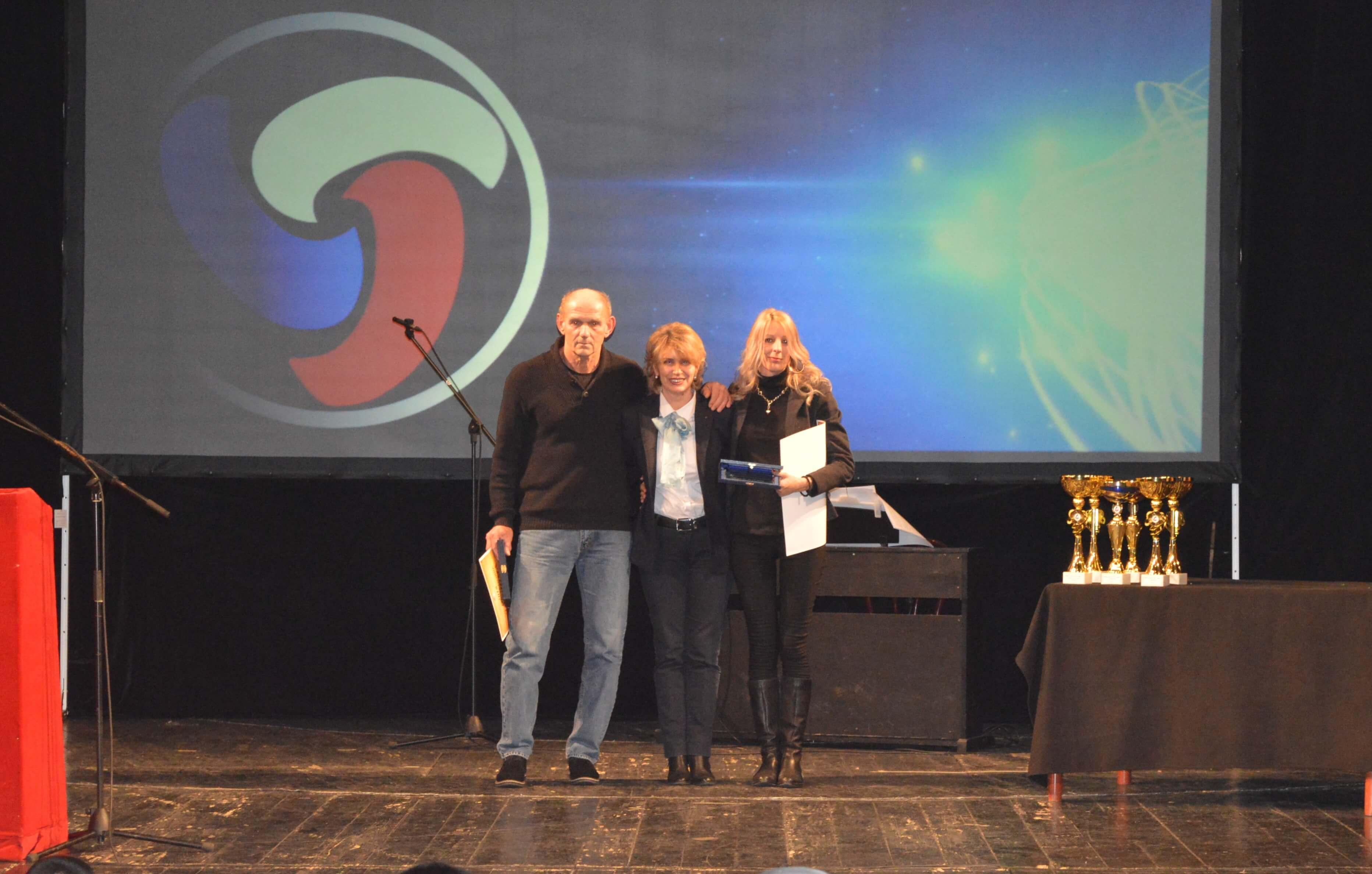 Добитници награде за животно дело су Драшко Давидов и Бора Павловић, тренери непливача