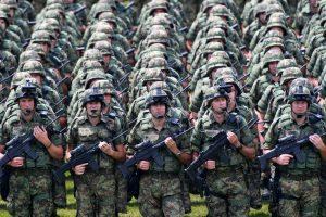 слика војске