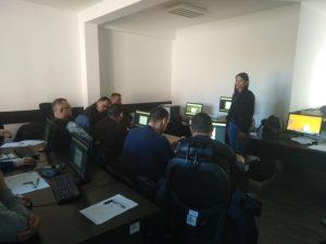 Обука пољопривредних произвођача за вођење електронске књиге поља за парцеле у државној својини