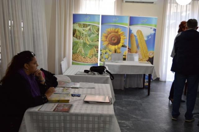На сајму представљена и понуда семенских кућа, пољопривредне механизације као и система за наводњавање