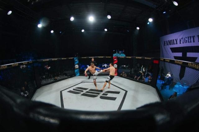 """Serbian Battle Championship 20"""