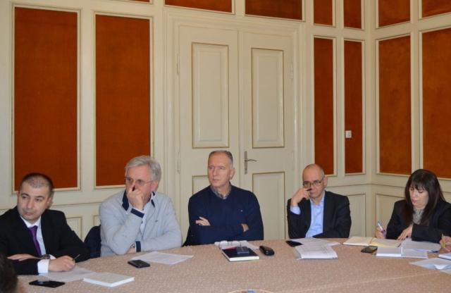 """За новог председника савета предложен је директор """"Синагога"""" д.о.о. Слободан Ловрић"""
