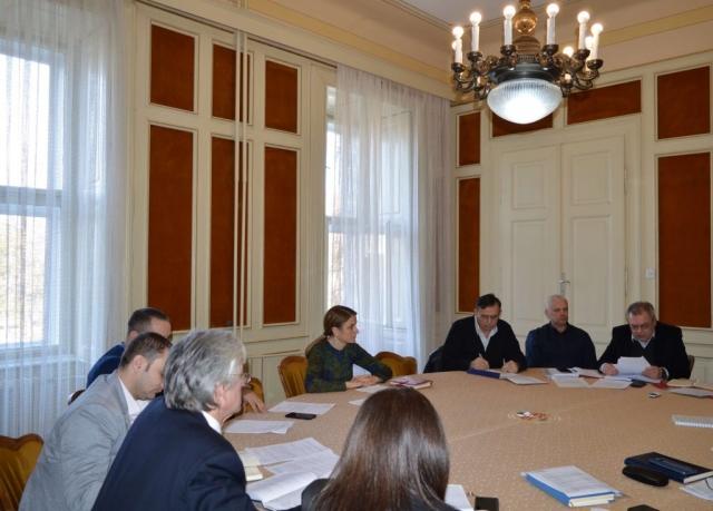 Градоначелница Сомбора Душанка Голубовић известила је чланове савета о представљању Сомбора на II форуму локалних самоуправа у Шпанији