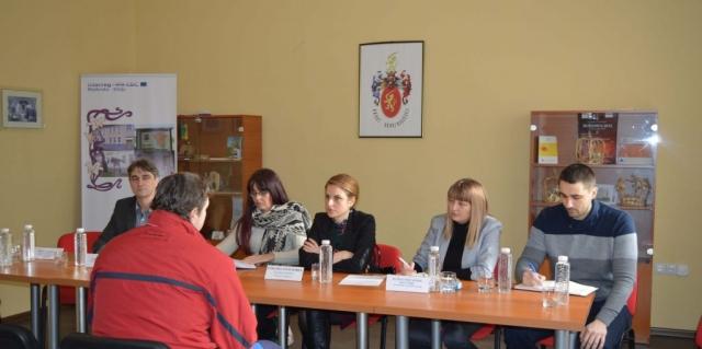 Градоначелница Сомбора Душанка Голубовић са тимом својих сарадника отворила врата за грађане у Светозар Милетићу