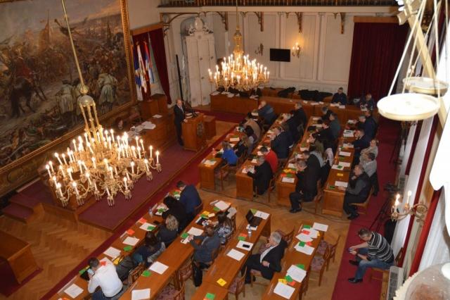 31. Седница Скупштине града Сомбора