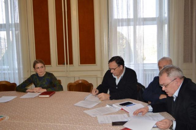Велико интересовање медија, економиста и водећих привредника из Војводине