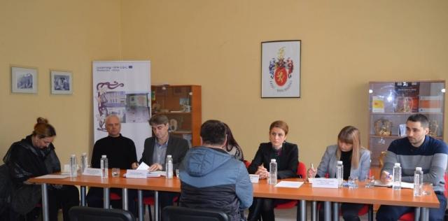 Грађани заинтересовани за комунална питања од интереса за МЗ