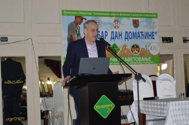 Председник Покрајинске владе Игор Мировић обратио се присутним представницима 42 локалне самоуправе