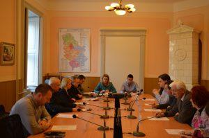152. седница Градског већа града Сомбора