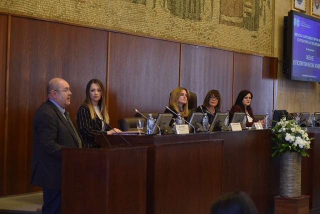 Учеснике и организаторе поздравио председник Скупштине АП Војводине Иштван Пастор