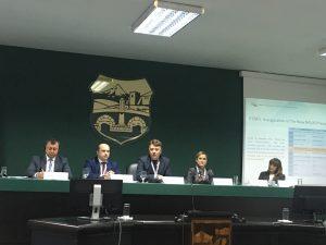 Градоначелница Душанка Голубовић на 14. Састанку Генералне скупштине НАЛАС-а