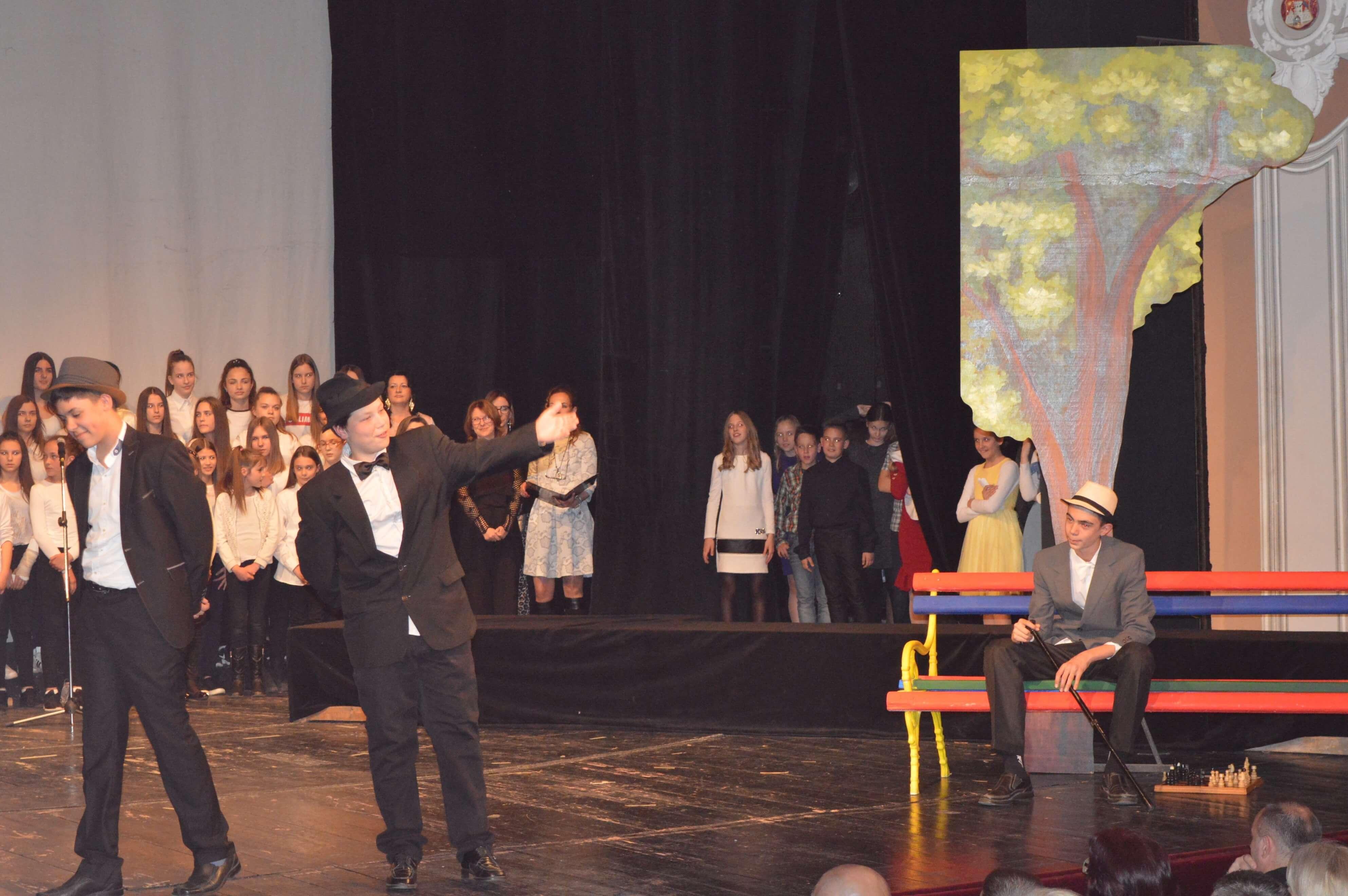 Државни секретар Министарства за рад, запошљавање, борачка и социјална питања Зоран Антић