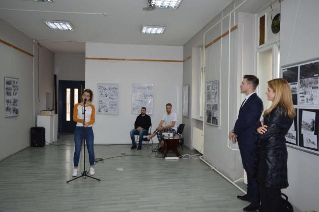"""Суботички тамбурашки квартет"" у Градској кући у Сомбору"