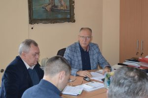 17. седницом Привредног савета председавао је Слободан Ловрић
