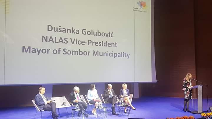 """Форум градова и региона """"Инвестирање у Западни Балкан – Инвестирање у Европу"""" одржан у организацији Министарства инвестиција и економског развоја Пољске"""